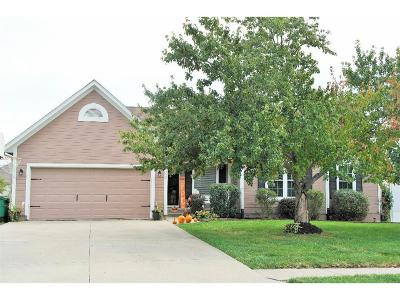 Raymore MO Single Family Home Show For Backups: $209,900