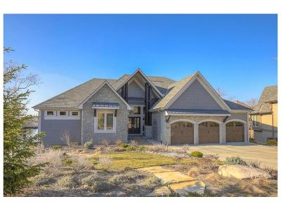 Lee's Summit Single Family Home Show For Backups: 2404 NE Lake Bluff Court