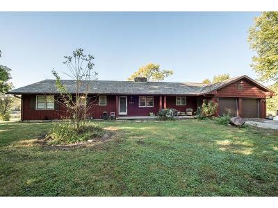 Liberty Single Family Home For Sale: 820 Kings Highway