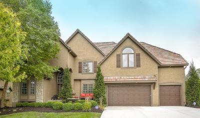 Overland Park Single Family Home For Sale: 14505 Perry Street