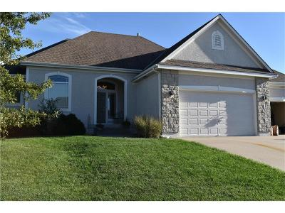 Raymore MO Single Family Home Show For Backups: $272,500