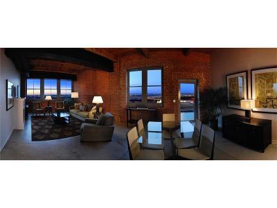 Kansas City MO Condo/Townhouse For Sale: $365,000