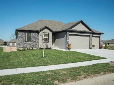 Blue Springs Single Family Home For Sale: 709 SE Sparrow Court