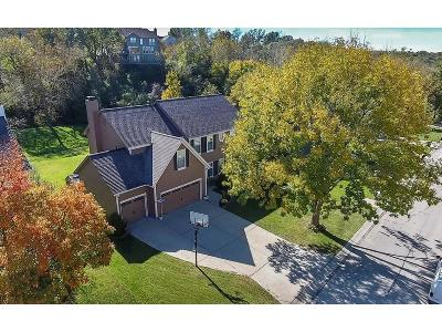 Shawnee Single Family Home For Sale: 14109 W 53rd Terrace