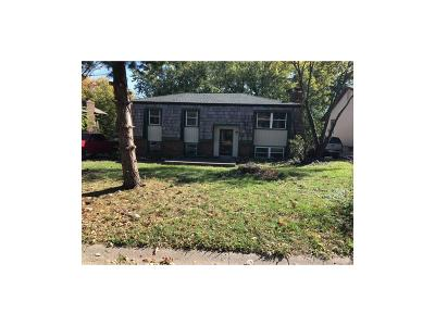 Parkville Single Family Home For Sale: 6701 NW 50th Street