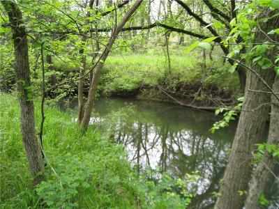 Miami County Residential Lots & Land For Sale: 33140 399th Street