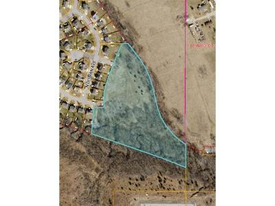 Clay County Residential Lots & Land For Sale: NE 105th Terrace