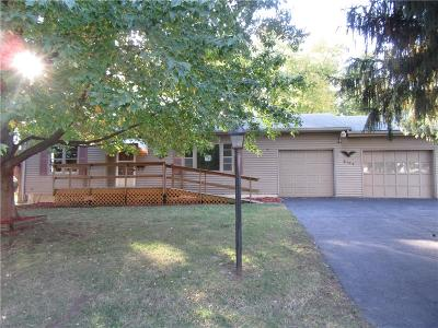 Raytown MO Single Family Home For Sale: $75,900