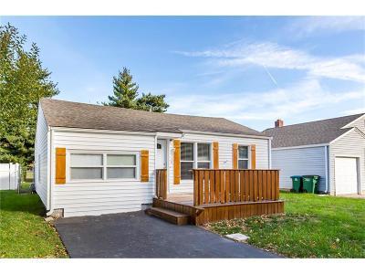North Kansas City Single Family Home For Sale: 1248 E 25th Avenue