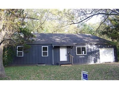 Grandview MO Single Family Home Show For Backups: $34,900