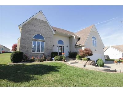 Single Family Home For Sale: 7328 SW Crystal Lane