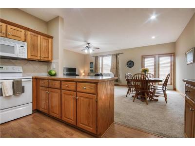 Condo/Townhouse Sold: 1220 Dustins Way