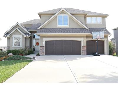 Platte City Single Family Home Show For Backups: 17635 NW 130th Terrace
