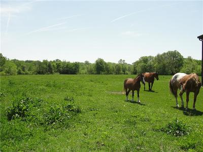 Clay County Residential Lots & Land For Sale: 19405 NE 172nd Street