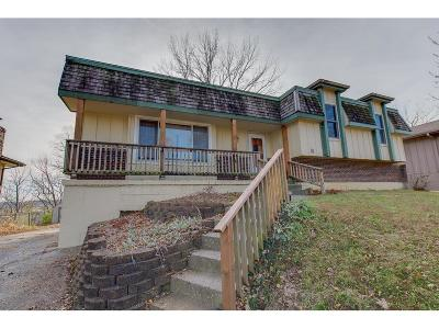 Parkville Single Family Home For Sale: 4706 NW Fisk Avenue