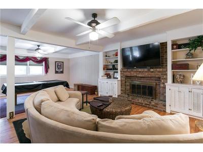 Lenexa Single Family Home Show For Backups: 7757 Rosehill Road