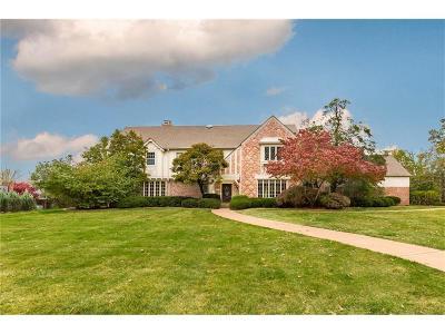 Kansas City Single Family Home For Sale: 1230 W 57th Street