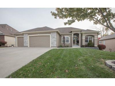 Raymore MO Single Family Home Show For Backups: $339,000