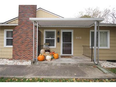 Mission Single Family Home Show For Backups: 5415 Lamar Avenue
