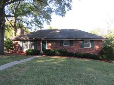 Raytown MO Single Family Home For Sale: $82,500