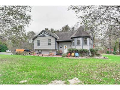 Peculiar MO Single Family Home For Sale: $230,000