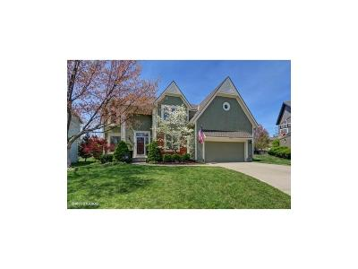 Overland Park Single Family Home Show For Backups: 13912 Rosewood Drive
