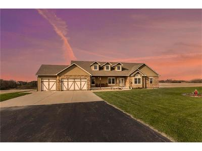 Smithville Single Family Home For Sale: 4803 NE 144th Street