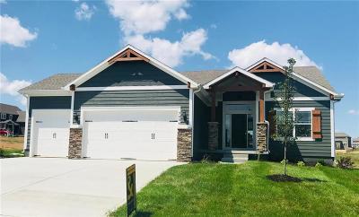 Kansas City Single Family Home For Sale: 7904 NE 98th Terrace