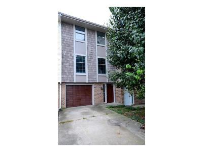 Blue Springs Condo/Townhouse Show For Backups: 402 NW 3rd Street