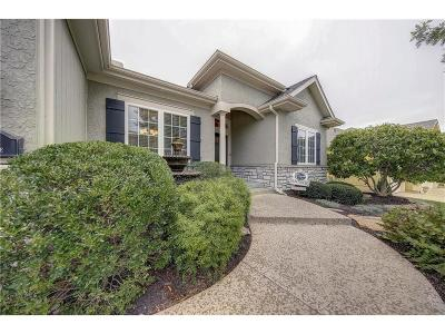 Raymore MO Single Family Home For Sale: $379,950