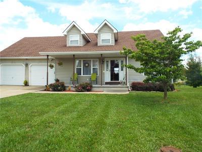 Single Family Home For Sale: 7277 SW Karen Road