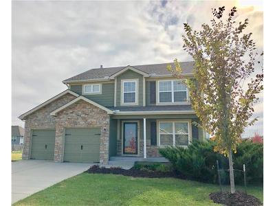 Gardner Single Family Home For Sale: 503 E Apache Street