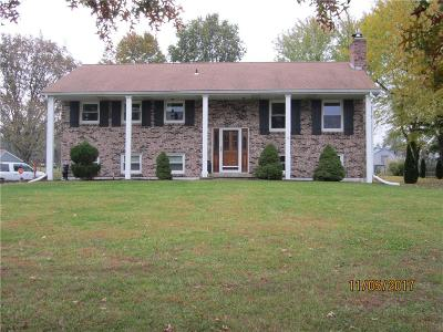 Raymore MO Single Family Home For Sale: $279,900