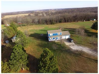 Louisburg Single Family Home For Sale: 29135 Oxford Road