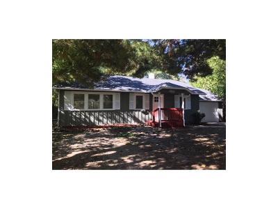Overland Park Single Family Home For Sale: 6320 Floyd Street