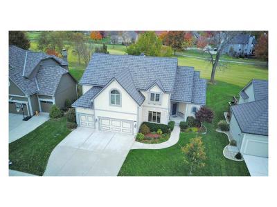Single Family Home For Sale: 5601 NE Northgate Crossing