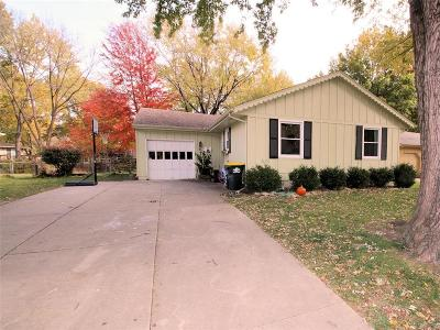 Shawnee Single Family Home Show For Backups: 6731 Stearns Street