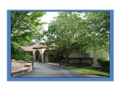 Johnson-KS County Single Family Home For Sale: 193 W Hillcrest Street
