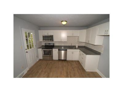 Grandview Single Family Home For Sale: 6017 E 149th Street