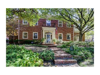 Kansas City Single Family Home Show For Backups: 1253 Huntington Road