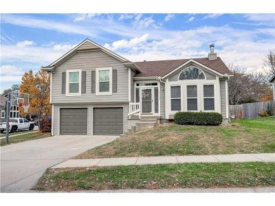 Shawnee Single Family Home Show For Backups: 22100 W 48th Street