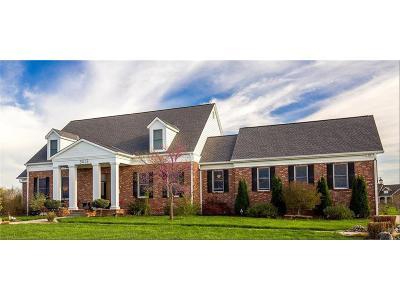 Sedalia Single Family Home For Sale: 3413 W 32 Street