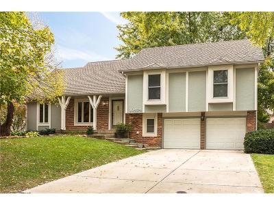 Overland Park Single Family Home For Sale: 10424 Noland Road