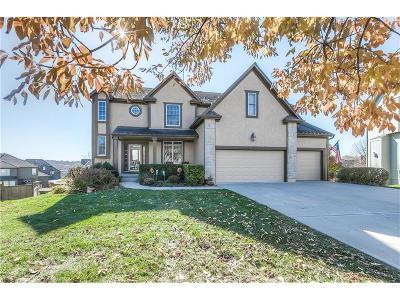 Single Family Home For Sale: 16225 Juniper Street