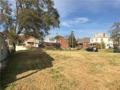 Wyandotte County Residential Lots & Land For Sale: 244 Orchard Street