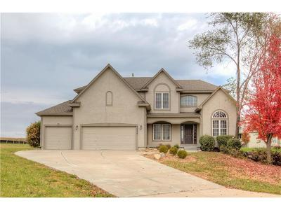 Single Family Home For Sale: 2836 SW Muir Drive