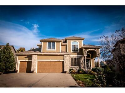 Single Family Home Show For Backups: 7509 W 143rd Terrace