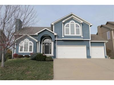 Blue Springs Single Family Home For Sale: 25616 E 30th Terrace