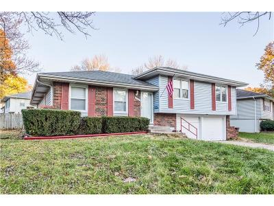 Grandview Single Family Home For Sale: 11919 Armitage Drive