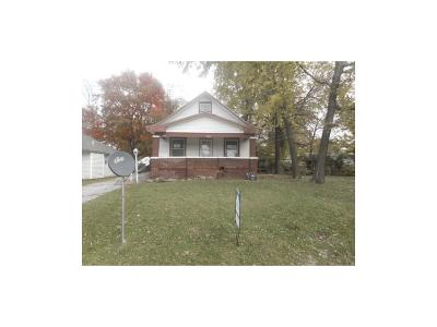 Independence MO Single Family Home For Sale: $27,900